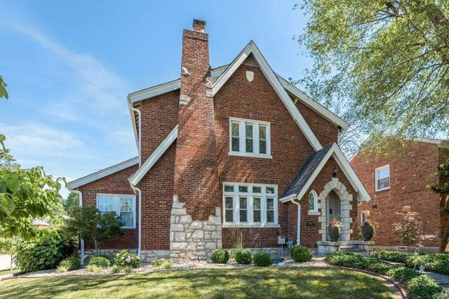 9385 White Avenue, St Louis, MO 63144 (#21042606) :: Reconnect Real Estate