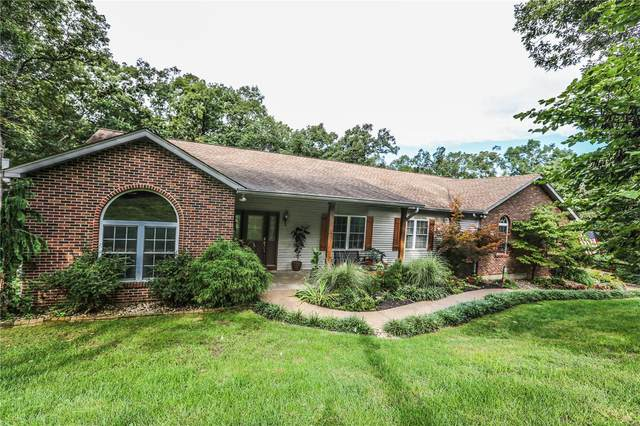 179 Apache, Pacific, MO 63069 (#21042614) :: Clarity Street Realty