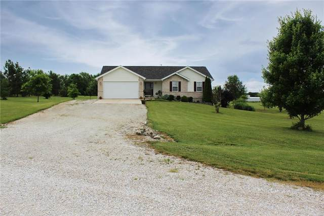 22012 Saddlefield Court, Unincorporated, MO 63383 (#21042711) :: Reconnect Real Estate