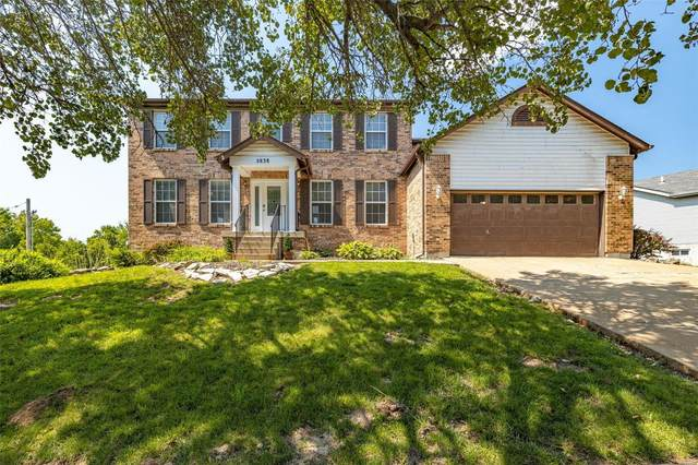St Louis, MO 63129 :: Parson Realty Group