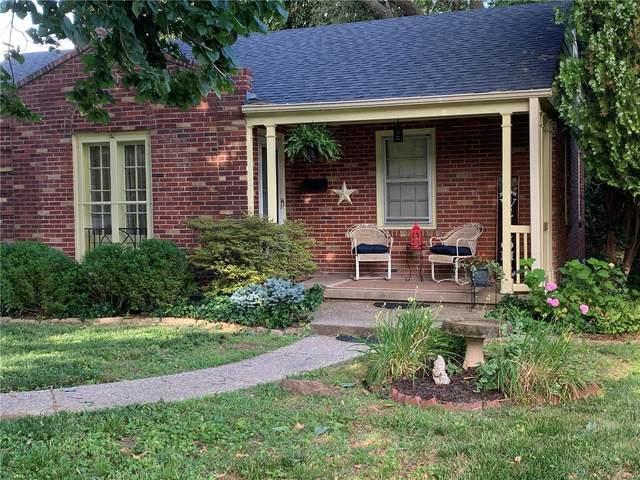 2632 Salem, St Louis, MO 63144 (#21043179) :: Reconnect Real Estate