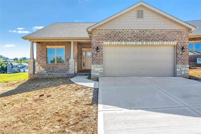 8078 Villa Valley Lane, Caseyville, IL 62232 (#21043358) :: Elevate Realty LLC