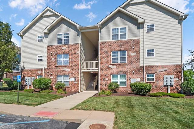 1331 Piedmont Circle, Saint Peters, MO 63304 (#21043810) :: St. Louis Finest Homes Realty Group