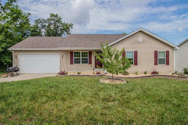 705 Olivia Court, New Haven, MO 63068 (#21043823) :: RE/MAX Vision