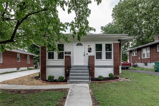 8616 Argyle Avenue, St Louis, MO 63114 (#21044078) :: Krista Hartmann Home Team