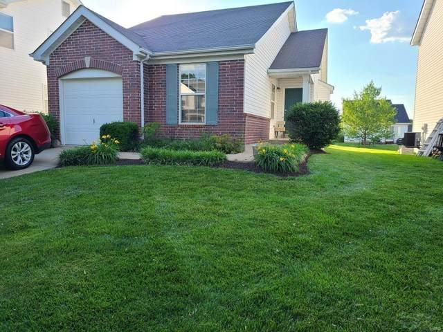 1546 Batters Box, O'Fallon, MO 63366 (#21044412) :: St. Louis Finest Homes Realty Group