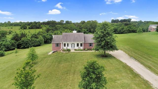 6433 Riverview Drive, Pacific, MO 63069 (#21044487) :: Parson Realty Group
