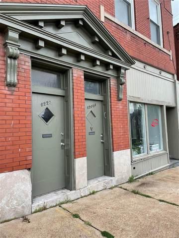 6225 Gravois Avenue, St Louis, MO 63116 (#21044742) :: Friend Real Estate