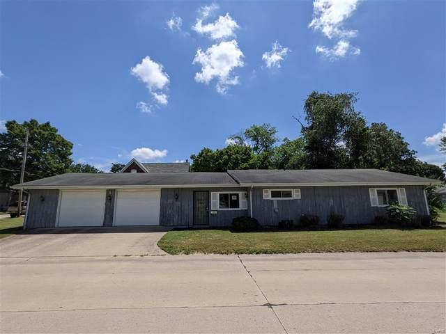 201 Anna Street, Belleville, IL 62226 (#21044992) :: Blasingame Group   Keller Williams Marquee