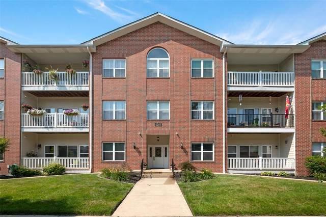 6240 Sunshine Drive 3D, St Louis, MO 63109 (#21045142) :: Century 21 Advantage