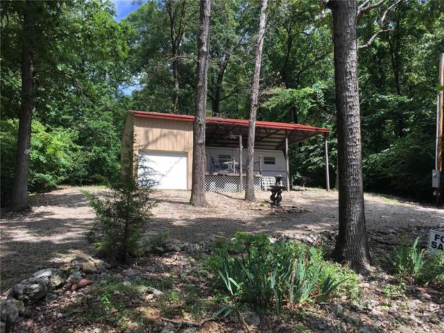 6421 Lakeview, French Village, MO 63036 (#21045180) :: RE/MAX Professional Realty