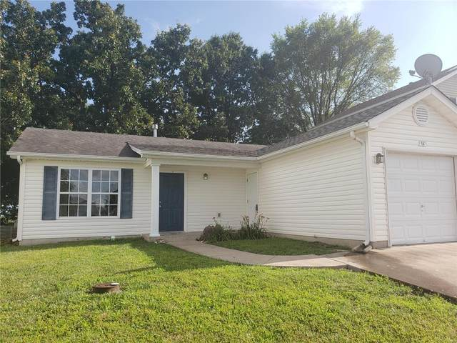 14 Silver Spur, Winfield, MO 63389 (#21045328) :: Parson Realty Group