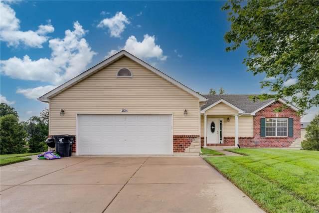 29394 Walnut Lake Court, Wright City, MO 63390 (#21045366) :: Parson Realty Group