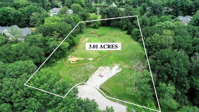 5 Wood Acre Road, St Louis, MO 63124 (#21045912) :: Hartmann Realtors Inc.