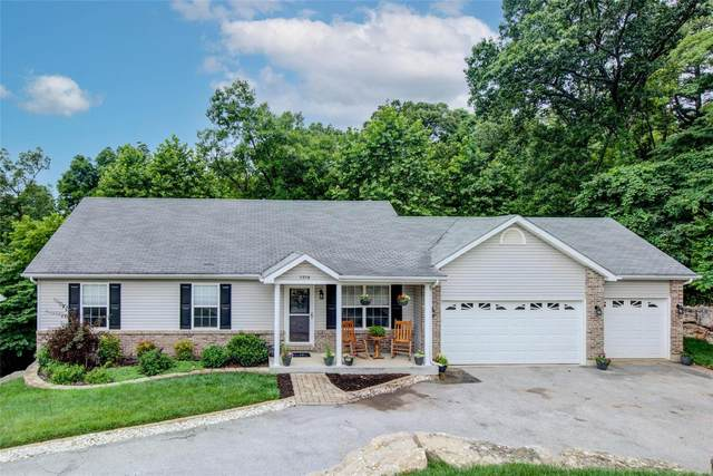 3974 W Swaller, Imperial, MO 63052 (#21046163) :: Parson Realty Group