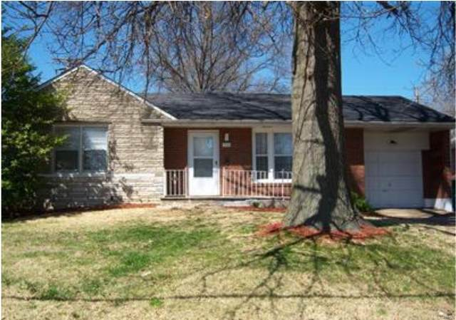 1083 Jennings Station Road, St Louis, MO 63137 (#21046428) :: Parson Realty Group