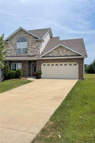 287 Carmel Valley Way, Saint Robert, MO 65584 (#21046472) :: Walker Real Estate Team