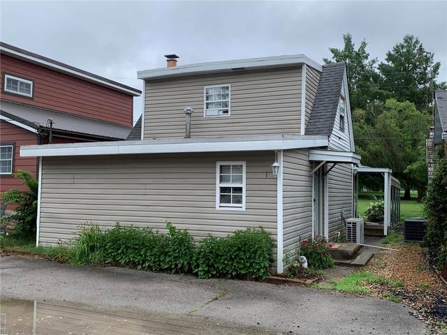 10 Fairway, SPARTA, IL 62286 (#21047476) :: Mid Rivers Homes