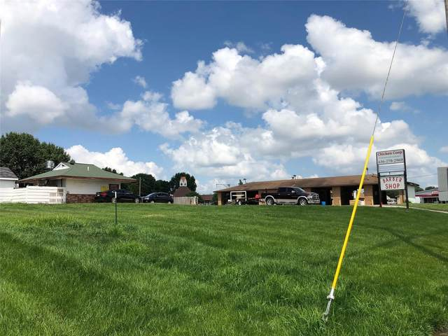 449 S Church Street, Saint Peters, MO 63376 (#21048258) :: RE/MAX Professional Realty