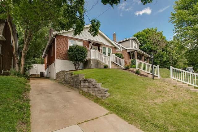7335 Arlington Drive, St Louis, MO 63117 (#21048270) :: Parson Realty Group