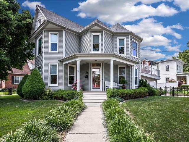 221 E Main, Greenville, IL 62246 (#21048294) :: Friend Real Estate