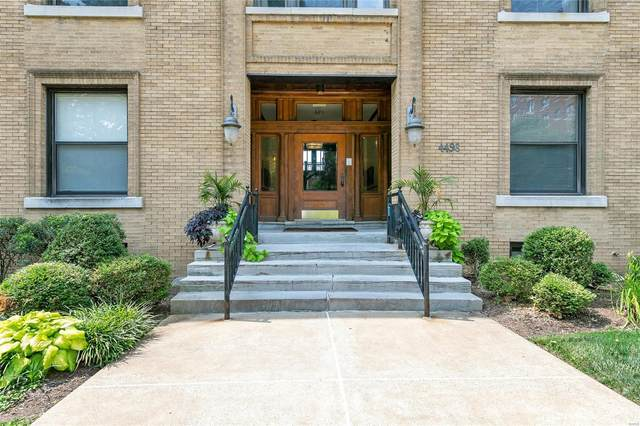 4496 Maryland Avenue A, St Louis, MO 63108 (#21048632) :: Clarity Street Realty