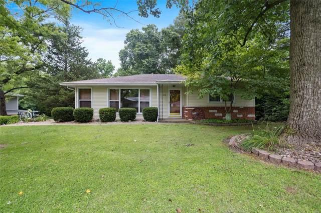 404 Edgewood, Belleville, IL 62223 (#21048982) :: RE/MAX Vision