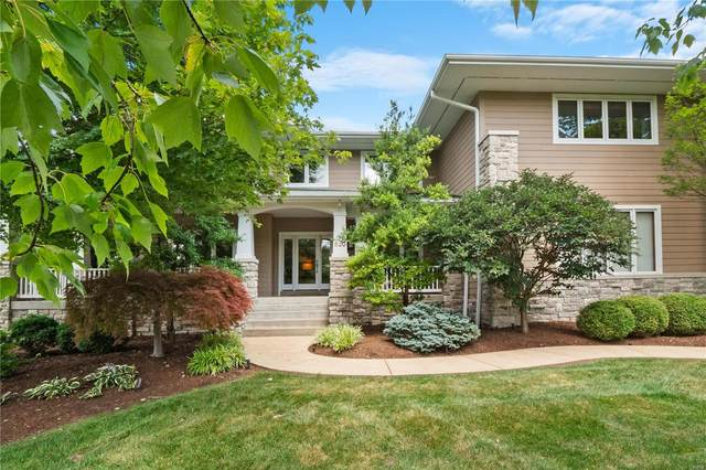 520 S Ballas Road, St Louis, MO 63122 (#21049278) :: Clarity Street Realty