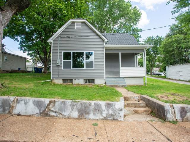 516 Moore, Festus, MO 63028 (#21049522) :: St. Louis Finest Homes Realty Group