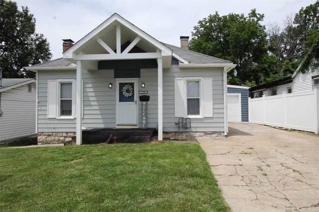 3210 Alby Street, Alton, IL 62002 (#21049626) :: Fusion Realty, LLC