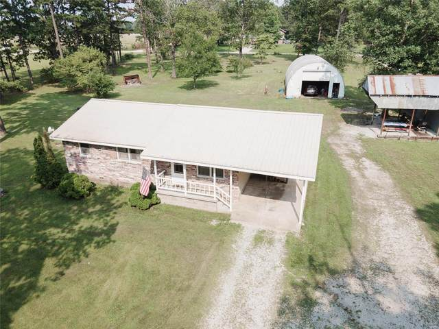 8490 Highway 63, Houston, MO 65483 (#21049684) :: Parson Realty Group