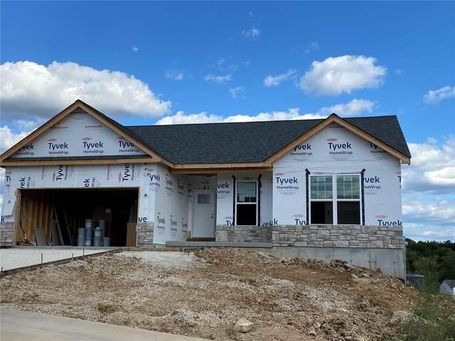 2990 Halls Green Drive #79, Washington, MO 63090 (#21049711) :: Parson Realty Group