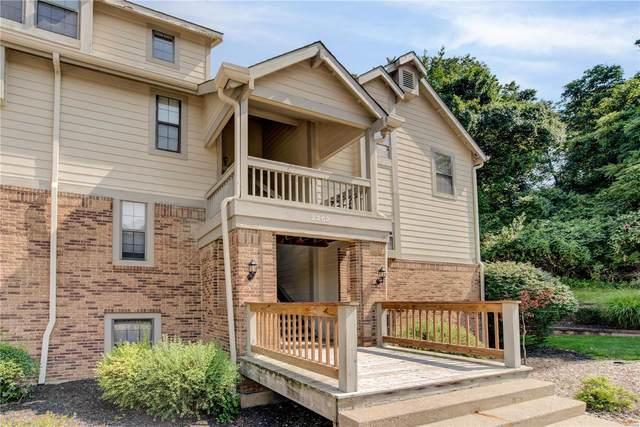 2262 Rule Avenue D, Maryland Heights, MO 63043 (#21049768) :: Krista Hartmann Home Team