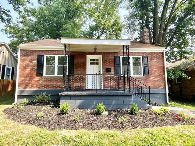 306 Glover, Alton, IL 62002 (#21050099) :: Clarity Street Realty