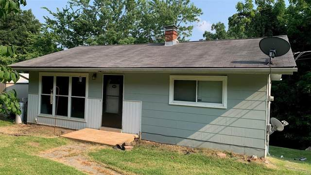 600 Harris Road, Arnold, MO 63010 (#21050698) :: St. Louis Finest Homes Realty Group