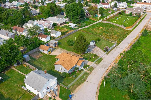 5911 Dale Avenue, St Louis, MO 63110 (#21051169) :: Reconnect Real Estate