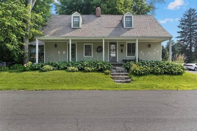 1002 Saint Louis Street, Florissant, MO 63031 (#21051192) :: St. Louis Finest Homes Realty Group