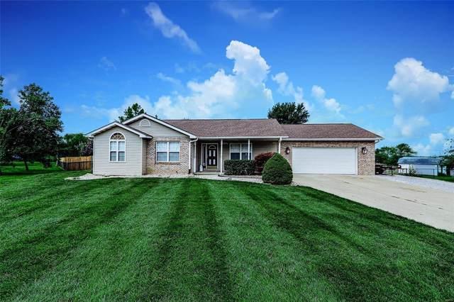 1388 Lee Street, Granite City, IL 62040 (#21051438) :: Fusion Realty, LLC