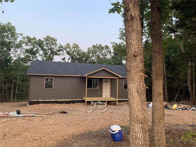 3440 Peaceful Valley Road, Owensville, MO 65066 (#21051507) :: Friend Real Estate