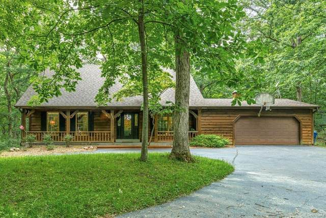 2443 Indian Tree Run, Glencoe, MO 63038 (#21051552) :: Kelly Hager Group   TdD Premier Real Estate