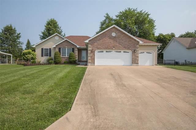 783 John David Drive, Farmington, MO 63640 (#21051811) :: The Becky O'Neill Power Home Selling Team