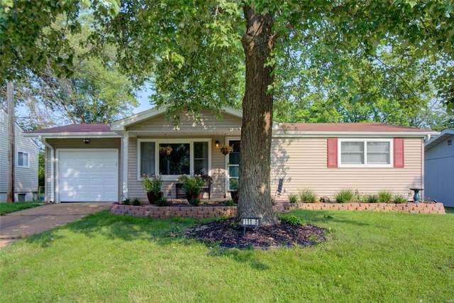 11105 Flori Drive, St Louis, MO 63123 (#21051915) :: Reconnect Real Estate