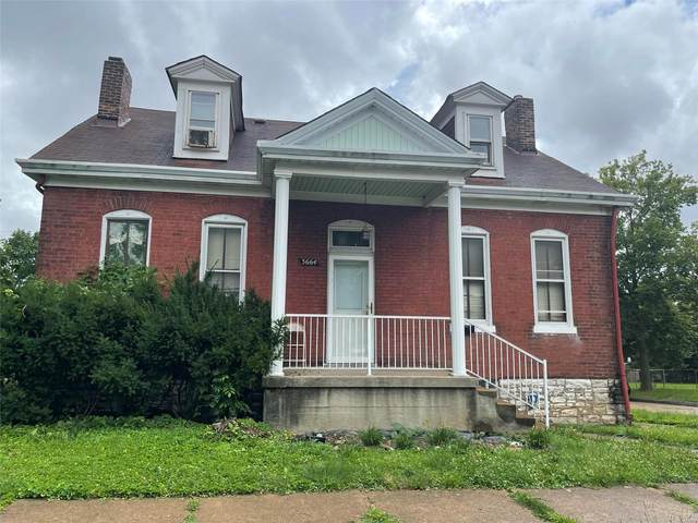 3664 Osceola, St Louis, MO 63116 (#21051985) :: St. Louis Finest Homes Realty Group