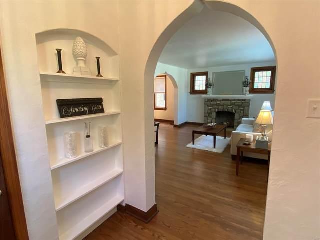 5638 Rosa Avenue, St Louis, MO 63109 (#21052030) :: Innsbrook Properties