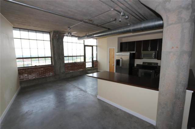 1635 Washington Avenue #810, St Louis, MO 63103 (#21052048) :: Realty Executives, Fort Leonard Wood LLC