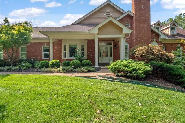 214 Carlyle Lake Drive, Creve Coeur, MO 63141 (#21052057) :: Parson Realty Group