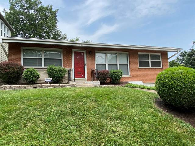 7501 Teasdale Avenue, St Louis, MO 63130 (#21052079) :: Clarity Street Realty
