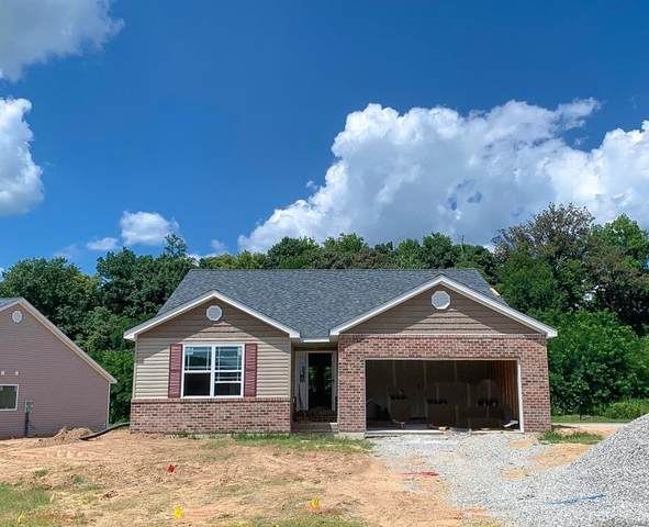 1003 Crows Nest Court, Caseyville, IL 62232 (#21052224) :: The Becky O'Neill Power Home Selling Team