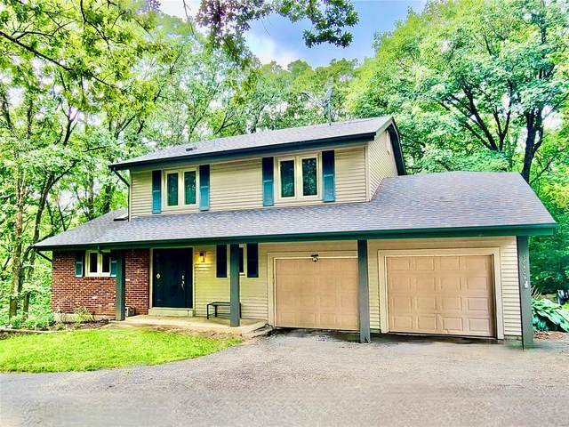 18404 Westwood Drive, Wildwood, MO 63038 (#21052248) :: Parson Realty Group
