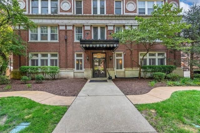 5330 Pershing Avenue #306, St Louis, MO 63112 (#21052413) :: Jenna Davis Homes LLC